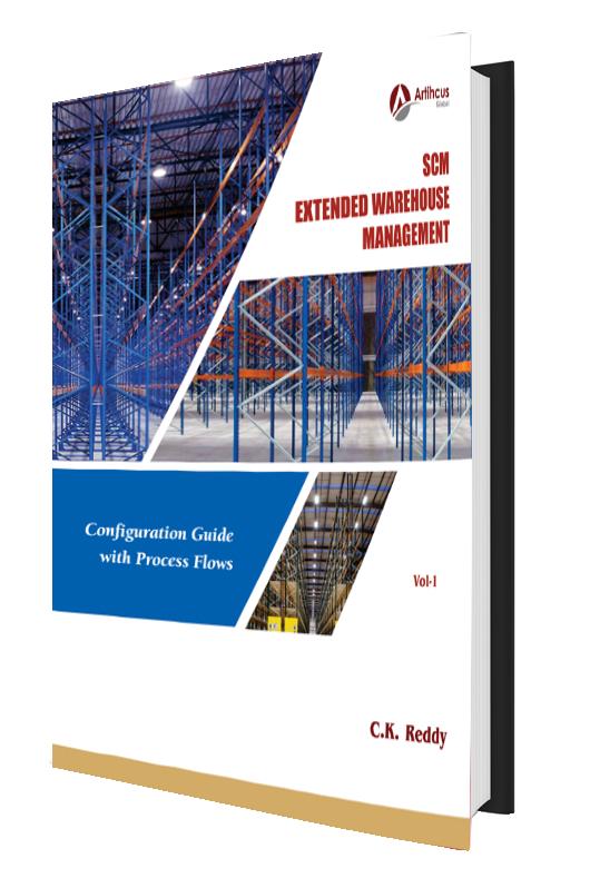 SAP EWM book